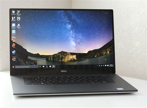 Dell XPS 9550 driver for windows 10 64bit - Download Driver