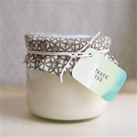 Handmade Diy Ecofriendly Soy Wax Candles  Great For