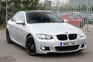 Bmw 325i E92 : 2007 bmw 325i e92 m sport coupe petrol manual 325 not 330 330d in crawley west sussex ~ Medecine-chirurgie-esthetiques.com Avis de Voitures