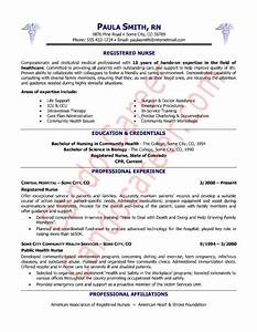 New Graduate Registered Nurse Cover Letters New Registered Nurse Resume Sample Nurse Sample Cover