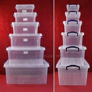 aufbewahrungsbox mit deckel kinderzimmer aufbewahrungsbox mit deckel tragegriff stapelkiste aufbewahrungskiste stapelbar ebay