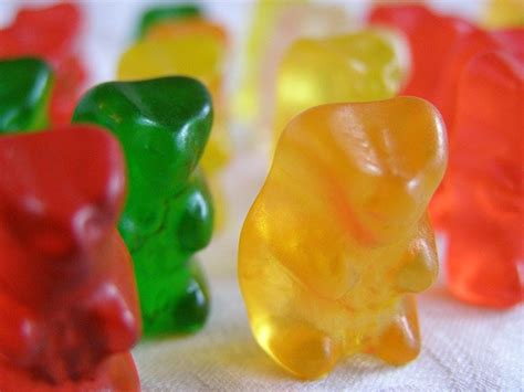 Best 25+ Gummy Bears Ideas On Pinterest