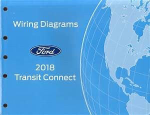 2017 Transit Connect Wiring Diagram