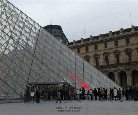 What you REALLY need to know about the 4 main Louvre