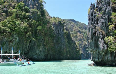 16 of the most beautiful places in the philippines