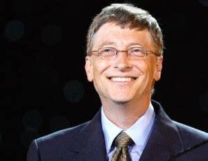 Inspiring Walkabout: Bill Gates' Speech to Mt. Whitney ...