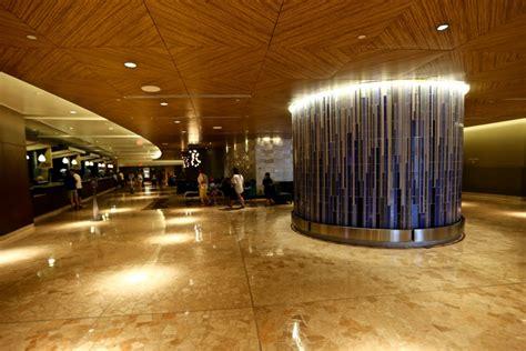 lobby  disneys contemporary resort