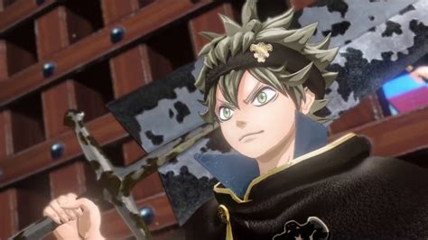 Permalink to Asta Black Clover Wallpaper Hd