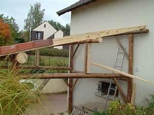 Plan De Cabane En Bois : plan pour un bucher et un abri de jardin ~ Melissatoandfro.com Idées de Décoration