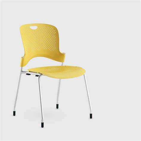 caper stacking chair herman miller living edge