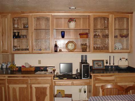 knotty hickory kitchen cabinets knotty hickory kitchen cabinets ideas roni best