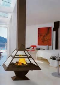 Cheminée Centrale Prix : cheminee centrale andorre ~ Premium-room.com Idées de Décoration