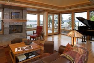 Fireplace Doors Custom by Prairie Style Architecture