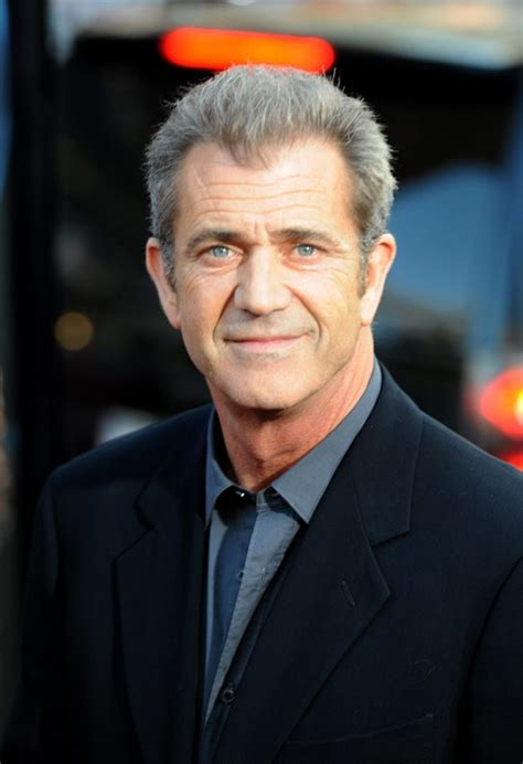 mel gibson movies list height age family net worth