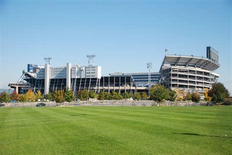 Beaver Stadium   Beaver Stadium, where the Penn State ...