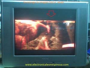 Tv Color Philips Modelo 21pt6446 Chasis L03 1l