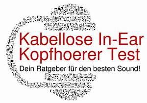 Bluetooth Kopfhörer In Ear Test 2018 : kabellose in ear kopfh rer test 06 2018 die 10 besten ~ Jslefanu.com Haus und Dekorationen