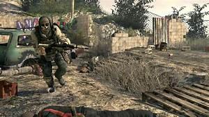 Image Call Of Duty Modern Warfare 2 Wallpapers Ghostjpg