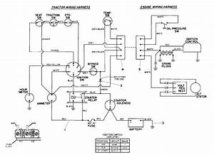 Wiring Diagram Toro Lx425