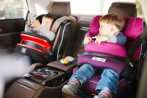 choisir un siege auto comment choisir siege auto pivotant