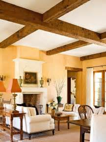 Mustard Color Paint Living Room by Paint Colors For Rooms Trimmed With Wood Paint Colors