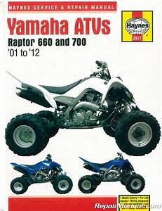Yamaha 700 Wiring Diagram