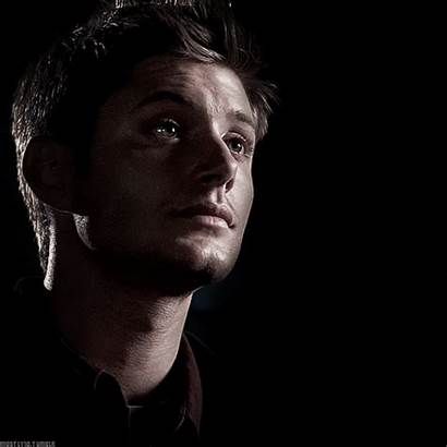 Dean Winchester Jensen Ackles Supernatural Young Smile