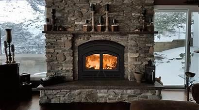 Wood Fireplace Burning Ii Majestic Specifications Magic