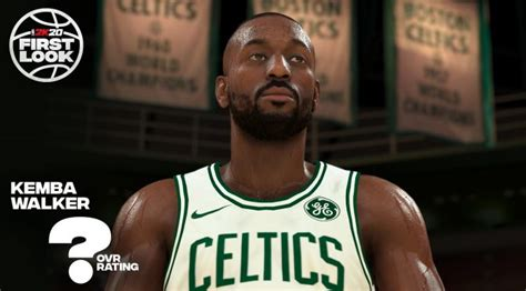 First Nba 2k20 Screenshots Show Lebron James, Anthony