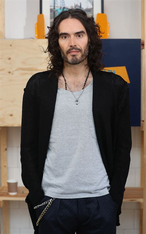 russell brand on bake off johnny vegas sally lindsay russel brand and more for