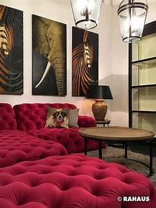 Living Style Möbel : safari style sofa stil berlin rahaus teppich sessell ~ Watch28wear.com Haus und Dekorationen