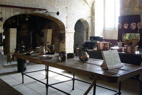 cuisine chateau cuisine du chateau visite sans audioguide photo de