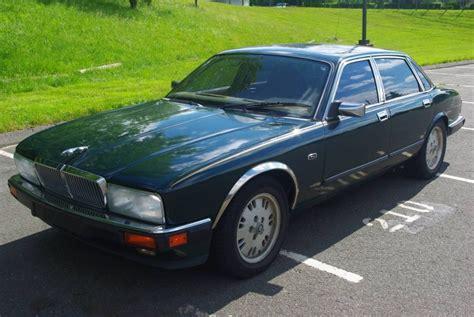1994 Jaguar Xj6 by 1994 Jaguar Xj6 Sedan For Sale