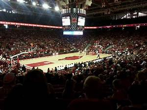 Bud Walton Arena  Home Of Arkansas Razorbacks