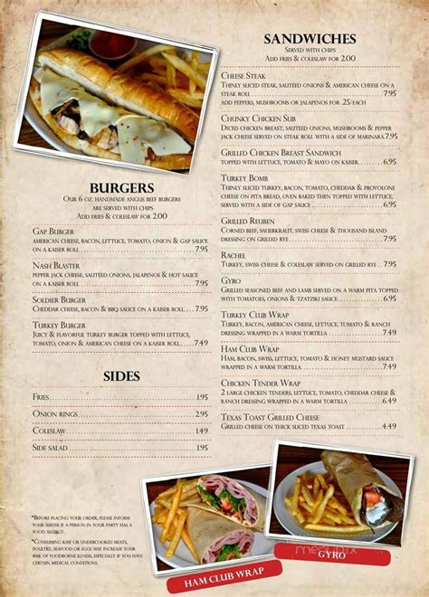 Get directions, reviews and information for boxcar coffee shop in annville, pa. Menu of Boxcar Coffee Shop in Annville, PA 17003