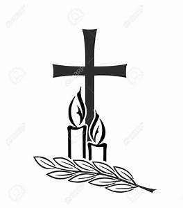 Funeral clipart bereavement - Pencil and in color funeral ...