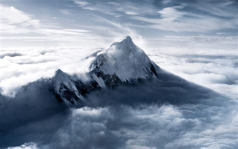 Everest Wallpapers Hd