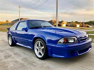 25-Years-Owned Modified 1991 Ford Mustang GT 5.0 for sale on BaT Auctions - sold for $20,000 on ...