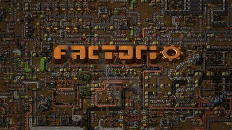 Factorio, Ou Comment Soigner Son Trouble Obsessifcompulsif