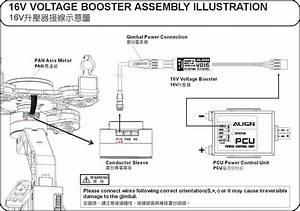 16v Voltage Booster Heb16v01