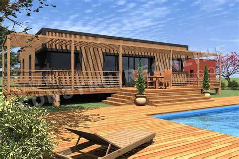 plans de maison en bois nouvelle rubrique sur notre