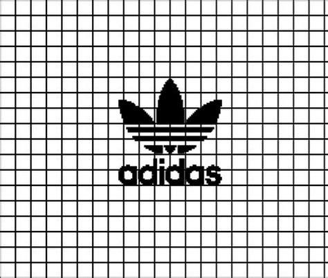adidas grid wallpaper  koleksi