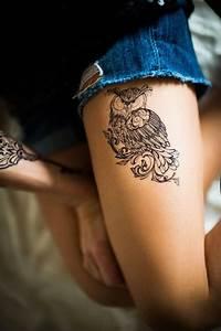 Tattoo Traumfänger Bedeutung : 150 coole tattoos fr frauen und ihre bedeutung tattoos ~ Frokenaadalensverden.com Haus und Dekorationen