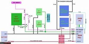 Santro Car Engine Diagram