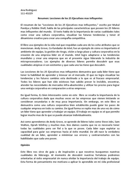 doc 2284 steve resumen de su libro 22 related
