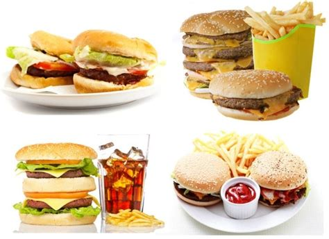define cuisine fast food definition