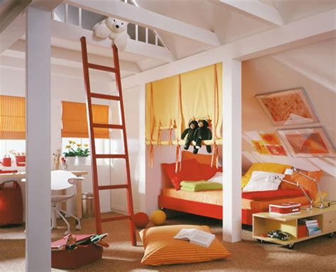 4 Essential Kids Bedroom Ideas