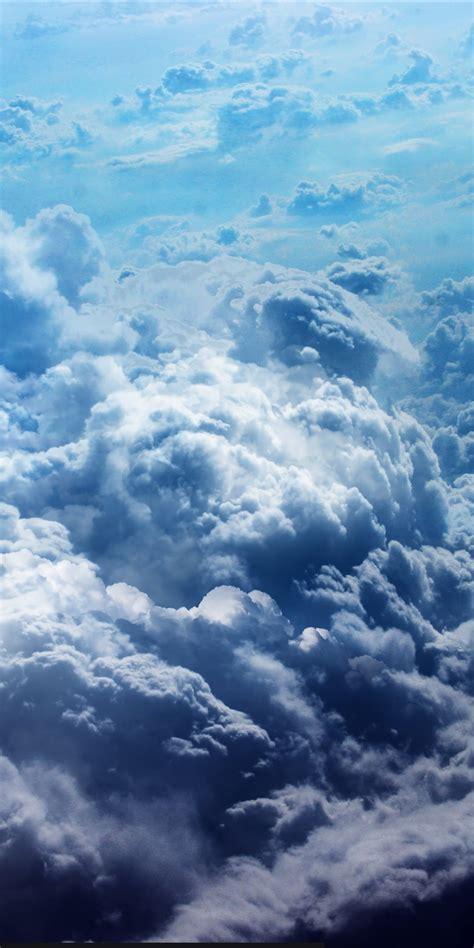 storm weather rain sky clouds nature