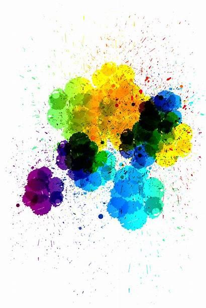 Splash Paint Transparent Watercolor Painting Ink Microsoft