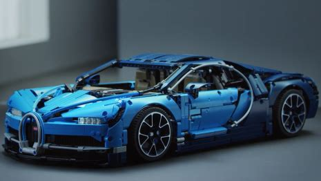 4.5 out of 5 stars (533) $ 118.82. Bugatti Chiron gets a Lego Technic makeover | The Week UK